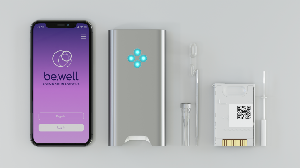 Be Well product image
